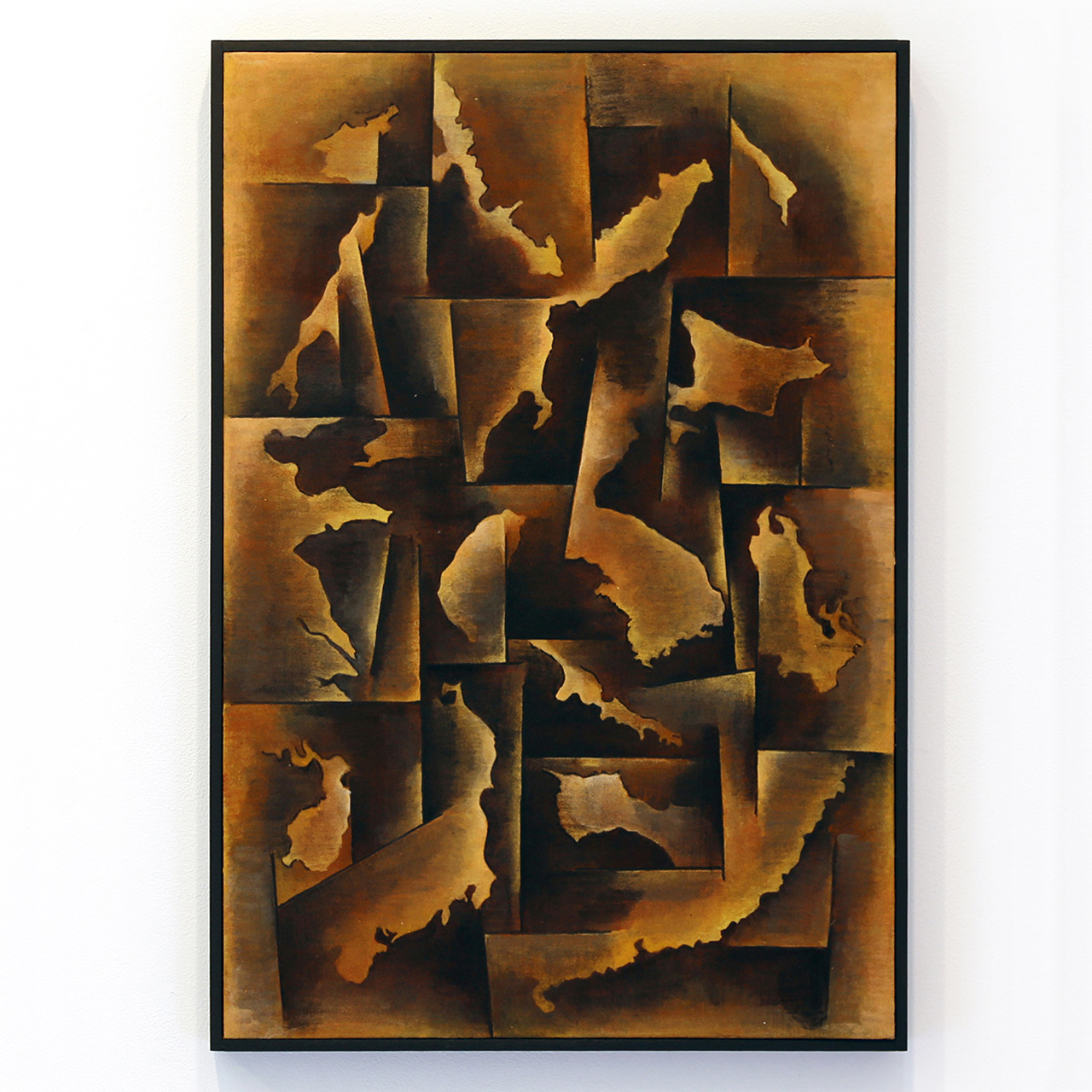 Cubism(East Asia)