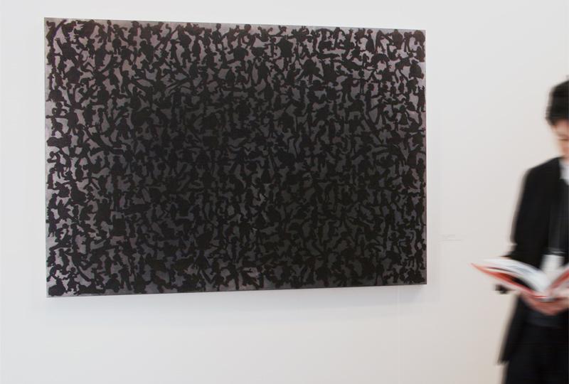 Kengo NAKAMURA art works
